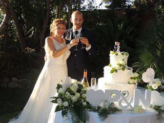 Le nozze di Nicoletta e Pierantonio