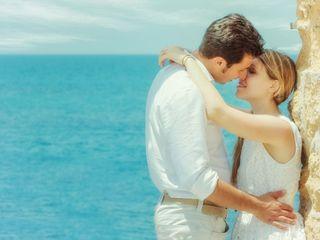 Le nozze di Desirée e Danilo 1