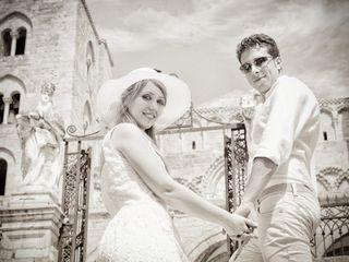 Le nozze di Desirée e Danilo 3