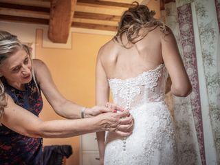 Le nozze di Melissa e Alessandro 2