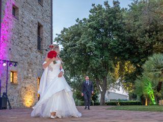 Le nozze di Melissa e Alessandro