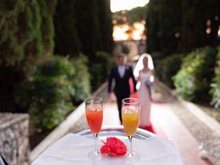 Le nozze di Ilaria e Luigi 1
