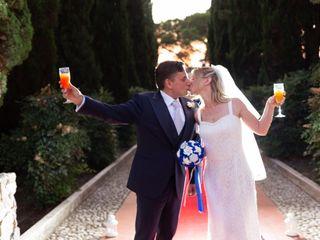 Le nozze di Ilaria e Luigi 2