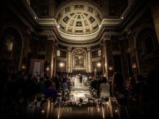Le nozze di Raffaella e Andrea 1