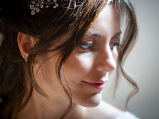 Le nozze di Daniela e Juan 2