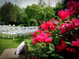 Le nozze di Vania e Alessandro 1