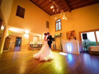 Le nozze di Vania e Alessandro