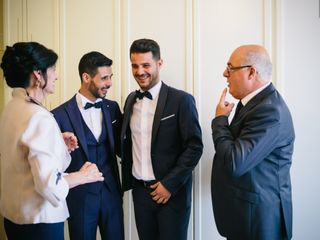 Le nozze di Annalisa e Francesco 3