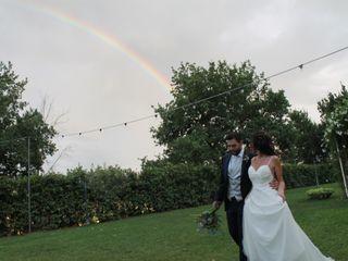 Le nozze di Andrea e Serena