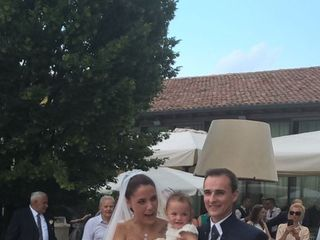 Le nozze di Ilenia e Andrea 3
