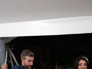 Le nozze di Ilaria  e Diego 3
