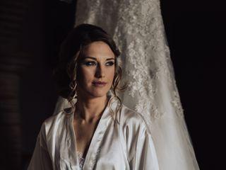 Le nozze di Alexandra e Gabriele 2