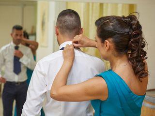 Le nozze di Marianna e Alessio 2