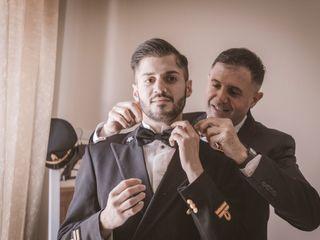Le nozze di Carmen e Matteo 3