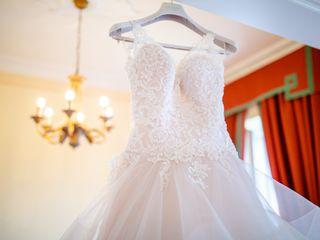 Le nozze di Fabiola e Christian 2