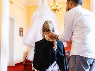 Le nozze di Fabiola e Christian 3
