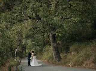 Le nozze di Helena e Luca 2