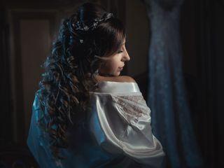 Le nozze di Lorenzo e Maria 2