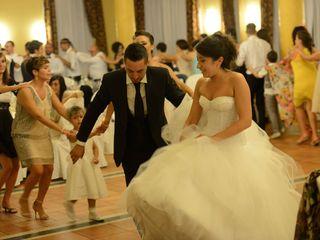 Le nozze di Elisa e Angelo 2