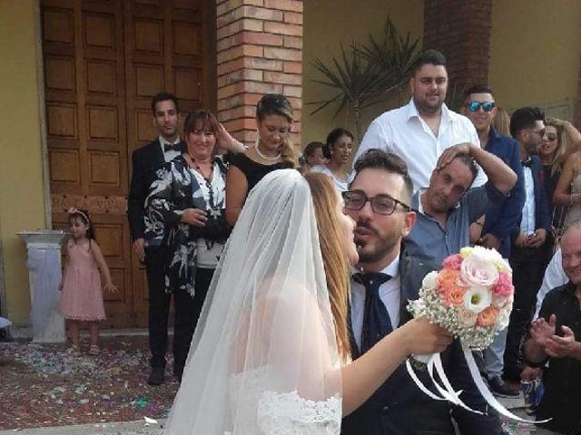 Il matrimonio di Valentina e Fabio a Pescia, Pistoia 3