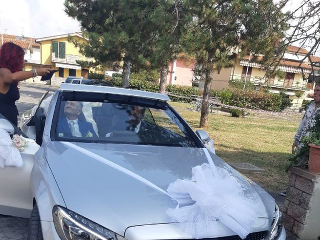 Il matrimonio di Valentina e Fabio a Pescia, Pistoia 4
