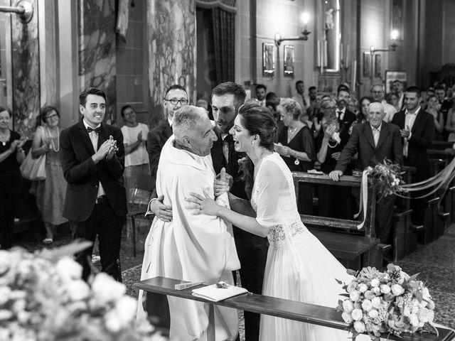 Il matrimonio di Andrea e Delia a Ponsacco, Pisa 34