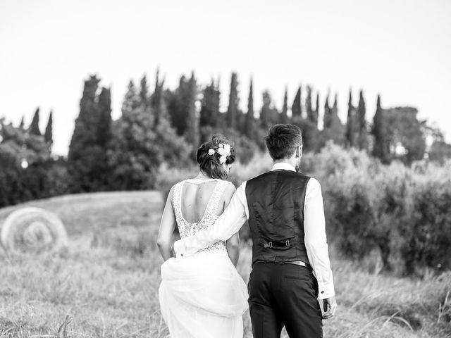 Il matrimonio di Andrea e Delia a Ponsacco, Pisa 42