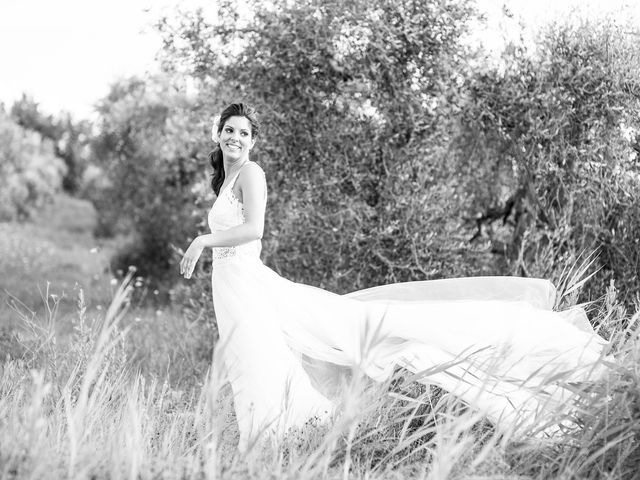 Il matrimonio di Andrea e Delia a Ponsacco, Pisa 52