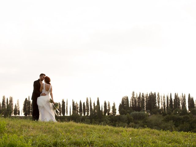 Le nozze di Delia e Andrea