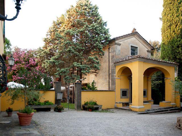 Il matrimonio di Andrea e Delia a Ponsacco, Pisa 68