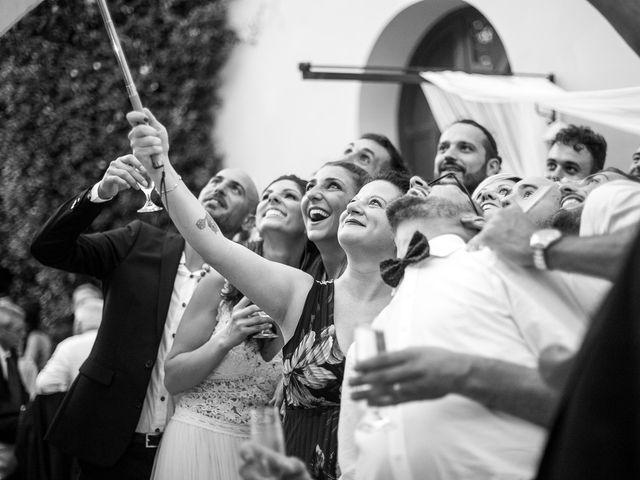 Il matrimonio di Andrea e Delia a Ponsacco, Pisa 70