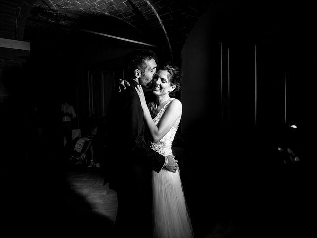Il matrimonio di Andrea e Delia a Ponsacco, Pisa 78