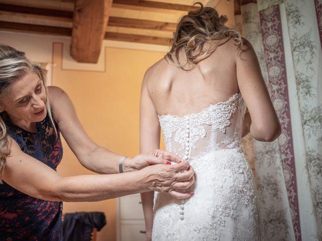 Il matrimonio di Alessandro e Melissa a Magliano in Toscana, Grosseto 2