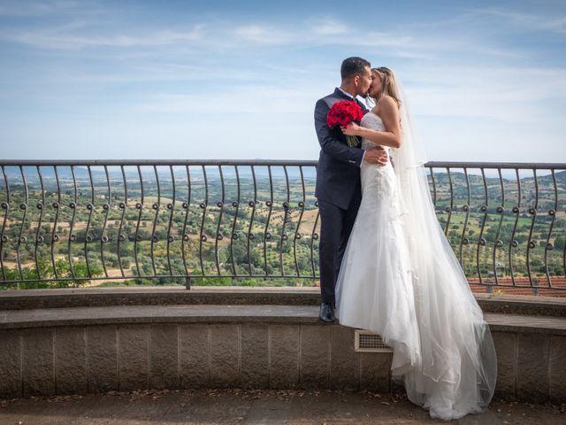 Il matrimonio di Alessandro e Melissa a Magliano in Toscana, Grosseto 4