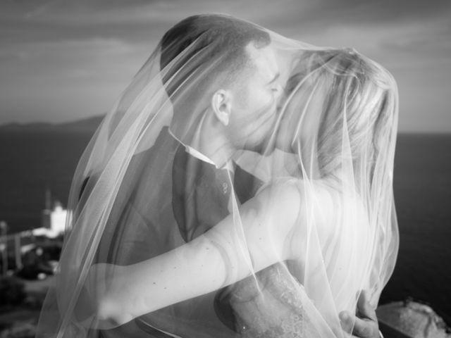 Il matrimonio di Alessandro e Melissa a Magliano in Toscana, Grosseto 5