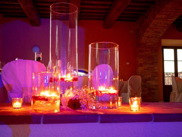 Il matrimonio di Alessandro e Melissa a Magliano in Toscana, Grosseto 7