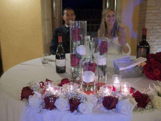Il matrimonio di Alessandro e Melissa a Magliano in Toscana, Grosseto 9