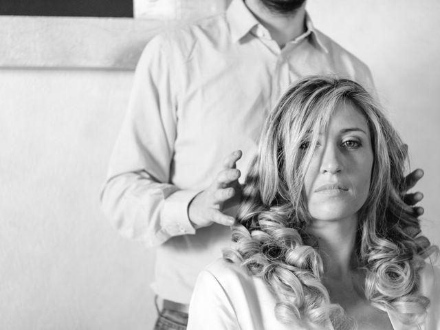 Il matrimonio di Alessandro e Melissa a Magliano in Toscana, Grosseto 12