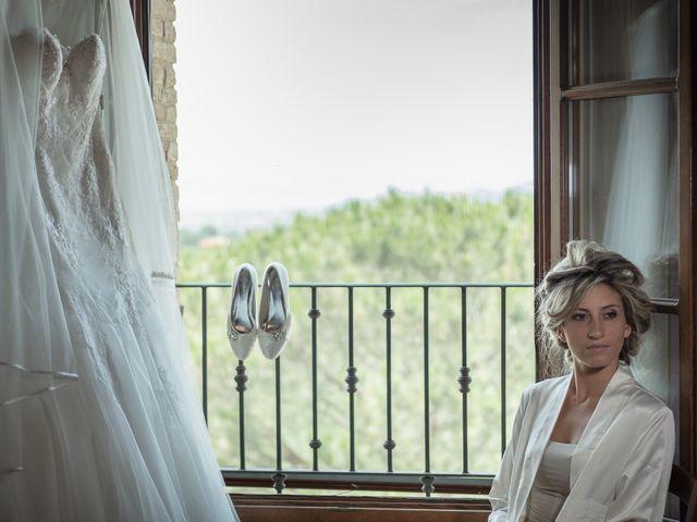 Il matrimonio di Alessandro e Melissa a Magliano in Toscana, Grosseto 18