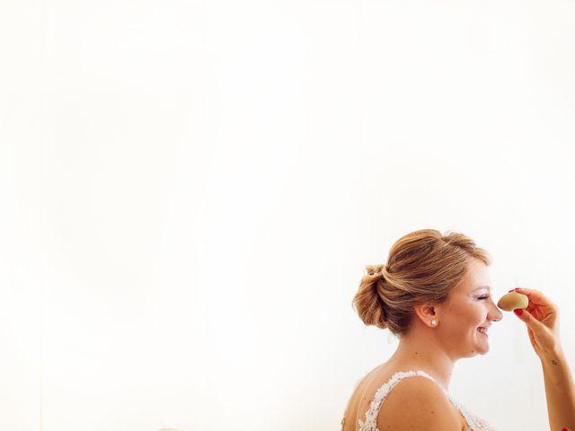 Il matrimonio di Andrea e Raffaella a Montefiore dell'Aso, Ascoli Piceno 10