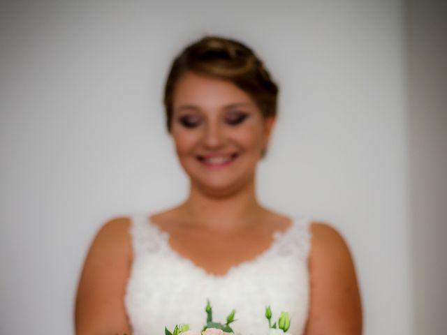 Il matrimonio di Andrea e Raffaella a Montefiore dell'Aso, Ascoli Piceno 11