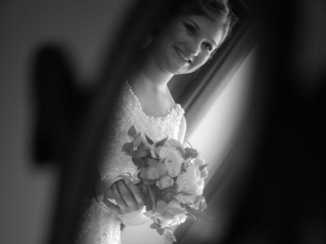 Il matrimonio di Andrea e Raffaella a Montefiore dell'Aso, Ascoli Piceno 13