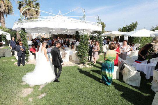 Il matrimonio di Andrea e Raffaella a Montefiore dell'Aso, Ascoli Piceno 30