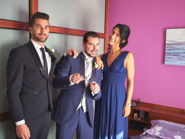 Il matrimonio di Francesco e Miriam a Padova, Padova 10