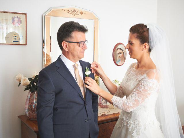 Il matrimonio di Francesco e Miriam a Padova, Padova 24
