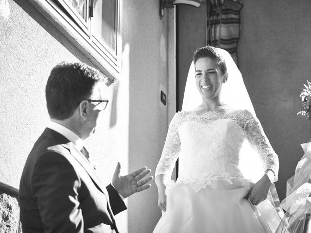 Il matrimonio di Francesco e Miriam a Padova, Padova 25