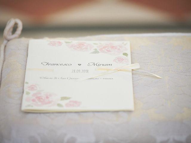 Il matrimonio di Francesco e Miriam a Padova, Padova 26