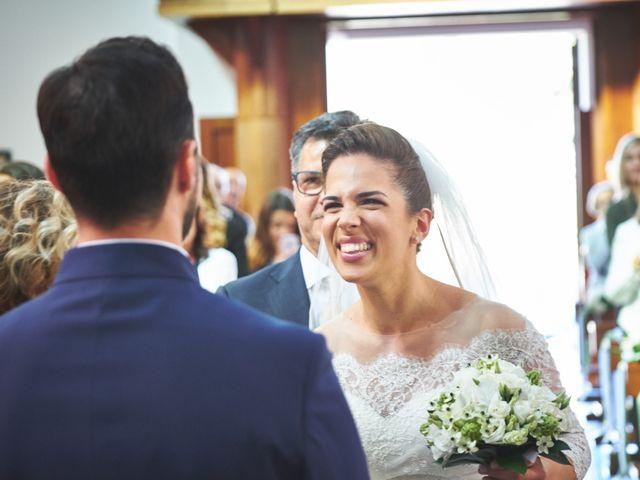 Il matrimonio di Francesco e Miriam a Padova, Padova 30