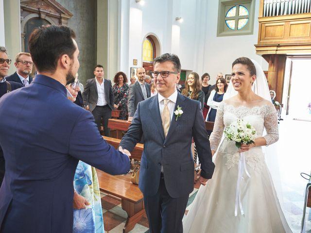 Il matrimonio di Francesco e Miriam a Padova, Padova 31