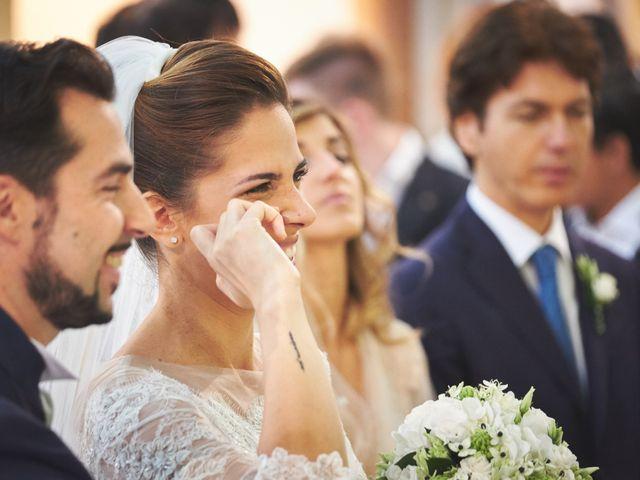 Il matrimonio di Francesco e Miriam a Padova, Padova 32
